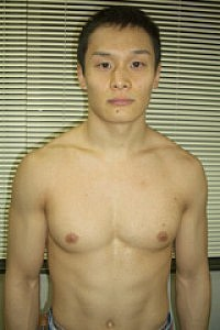 Hideki Nishino