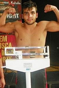 Romario Oliveira