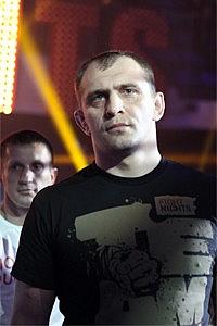 Nicholas Babchuk