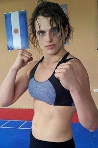 Paloma Fabrykant
