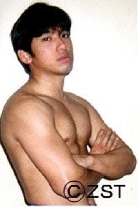 Hiroharu Matsufuji