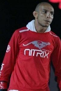 Mauricio dos Santos Jr.