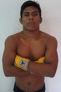 Rodrigo Favacho dos Santos