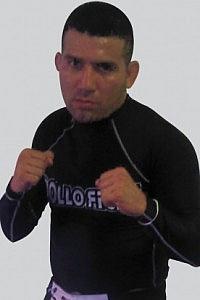 Alvaro Bobadilha
