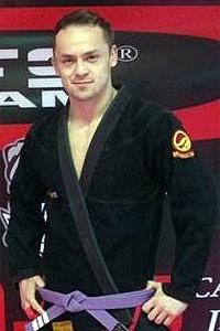 Roman Kapranov