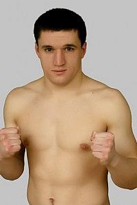 Sergei Kabalinov