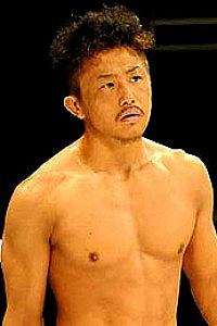Kosuke Terashima