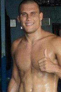 Felipe Boanada