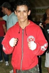 Daniel Luis Siqueira