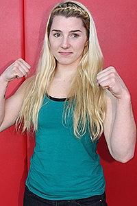 Jade Marie Anderson