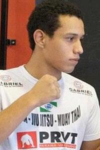Pedro Henrique de Oliveira Ferreira