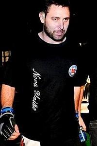 Paulo Medeiros