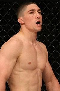 Corey Bleaken