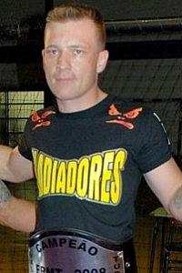 Joao Paulo Fra