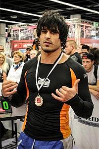Mehmet Yueksel