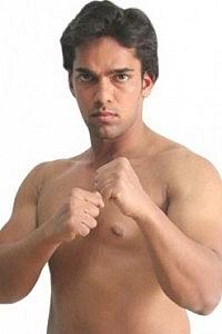 Mayank Dogra
