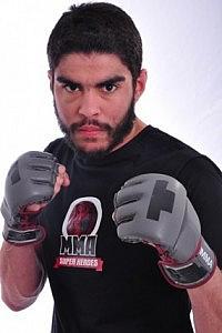 Irwing Romero Machado