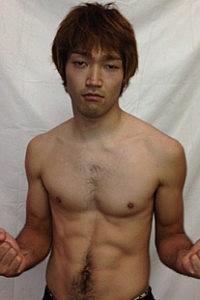 Tomoyasu Taniguchi
