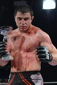 Toni Markulev