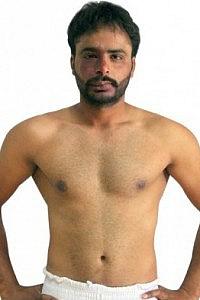 Kuldeep Singh Sekhon