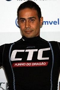 Antonio Marcos Pereira
