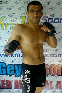 Geyfesson Araujo Lima