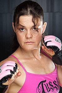 Fiona Muxlow