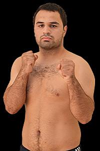 Marat Magomedov MMA Stats, Pictures, News, Videos
