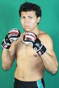 Erick Romero Chavez