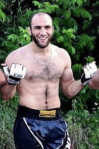 Adam Khaliev