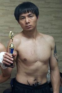 Yong Ho Kim