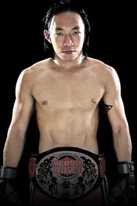 Allen Chong