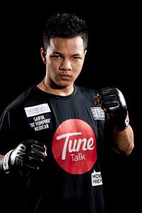Saiful Merican