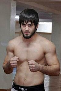 Rasul Shovhalov