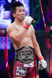 Gil Woo Lee