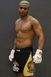 Marc Vlieger MMA Stats, Pictures, News, Videos, Biography