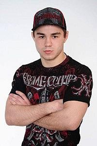 Alexey Naumov