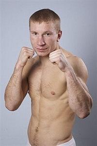 Alexander Matmuratov