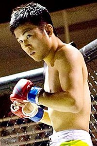 Atsuhiro Takano