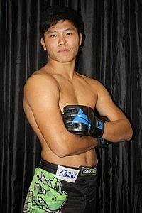 Zhee Xian Lim