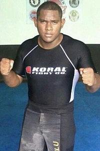 Louremberg Lima Barbosa