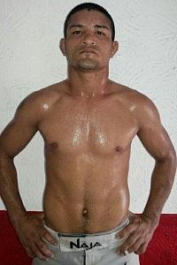Eunapio Edson Freitas