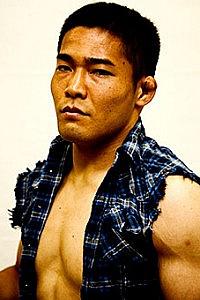 Hiroyuki Oshiro