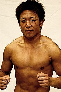 Hikaru Hasumi