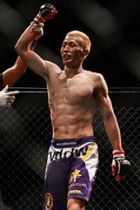 Yuji Fukawa
