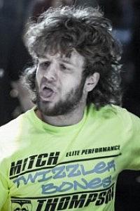 Mitch Thompson
