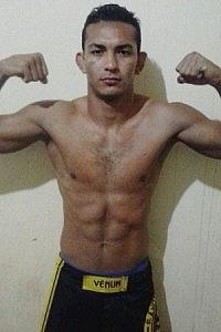 Alisson Diego Mendonca Pereira