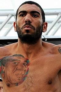 Antonio Paulo