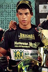 Gustavo Gabriel