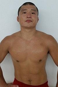 Yasushi Kosuzu